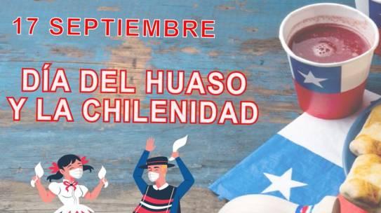 """HOY SE CELEBRA EL """"DÍA DEL HUASO Y LA CHILENIDAD"""""""